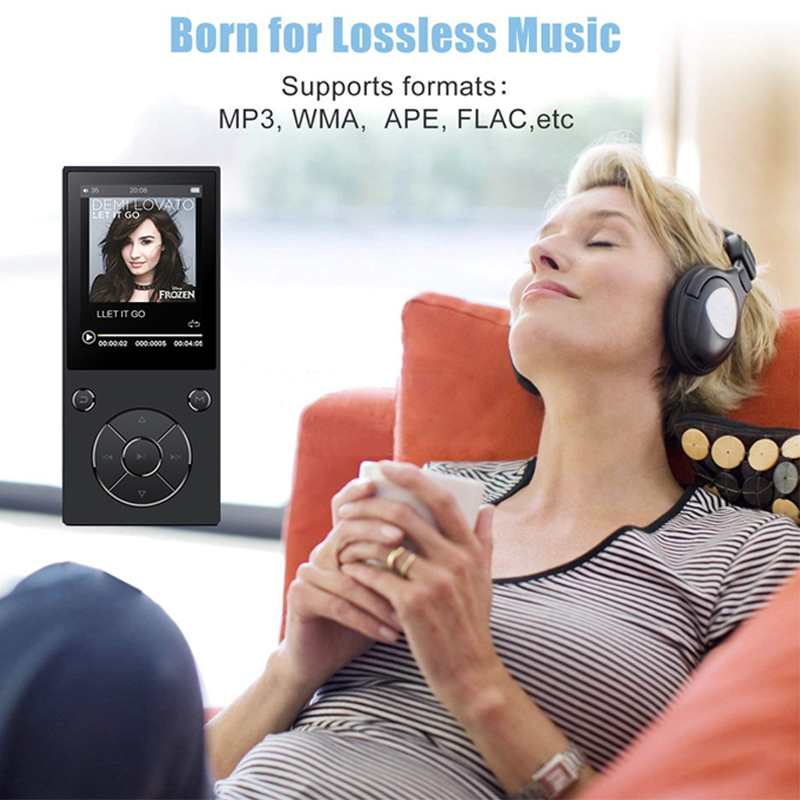 best mp4 player large screen brands and get free shipping