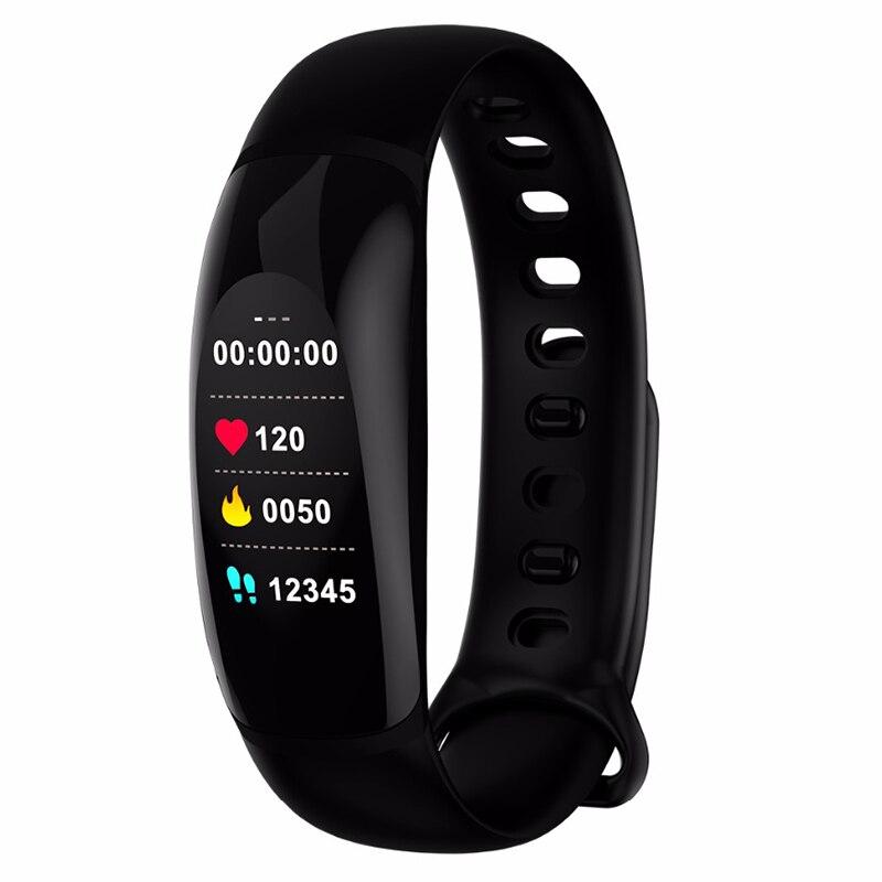 2018 U8 Plus Bluetooth Sport Heart Rate Smart Band Blood Pressure Sleep Monitor IP67 Waterproof Wristband Bracelet PK Mi Band 3 цена 2017