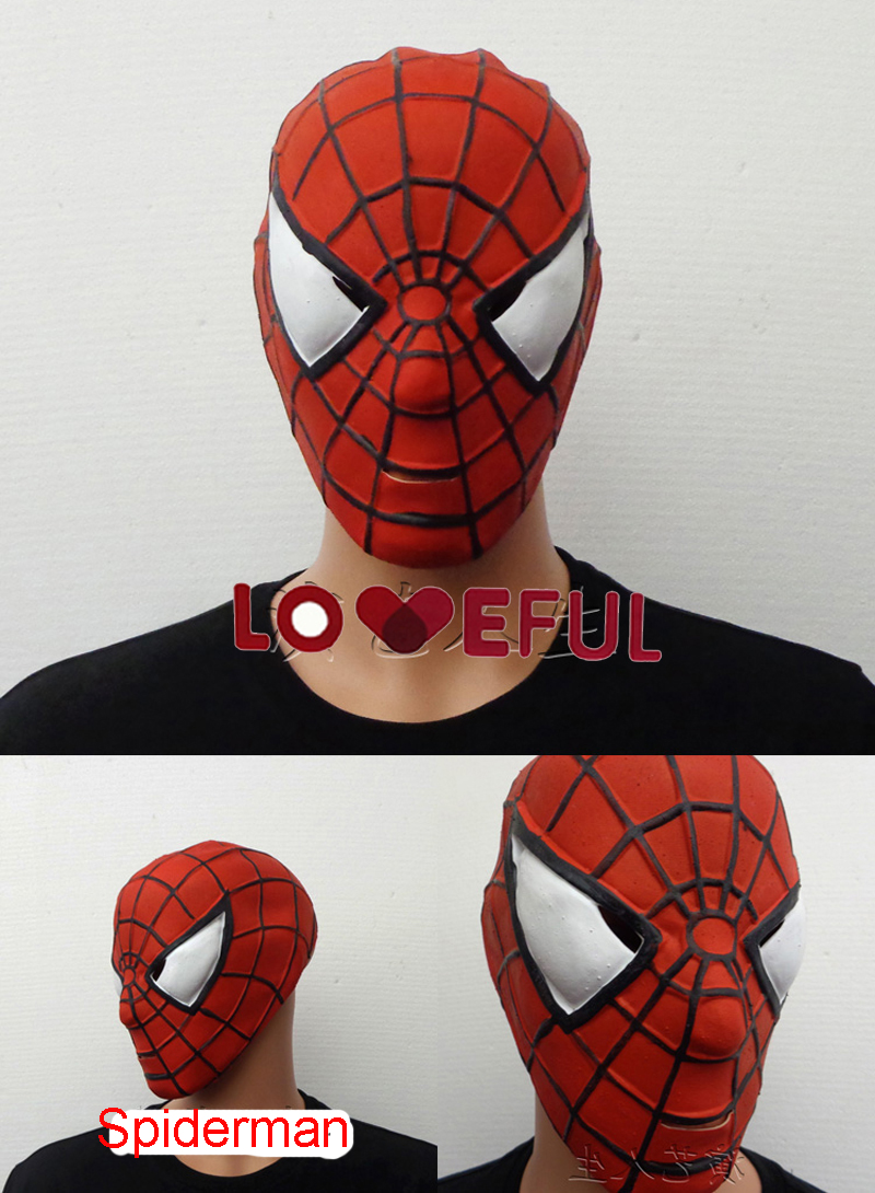 Online Buy Wholesale famous halloween masks from China famous ...