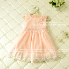 [Aamina] Flowers girls winter dresses, wholesale children clothing kids dresses for girls clothes 5pcs/lot(2601305),2-6 years