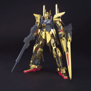Image 5 - DABAN Model 1/144 HGUC Gold Plated Delta DELTA GUNDAM Out of Print Rare Spot Deformable Action Figure Kids Assembled Toy Gifts