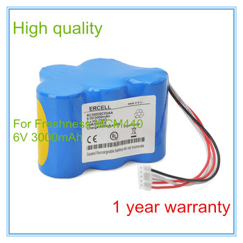 Replacement For MCM440 PT,MCM440 OT,MCM550 ST,Optima VS,Optima PT,Optima ST, Optima MS Micro-infusion pump Battery фото