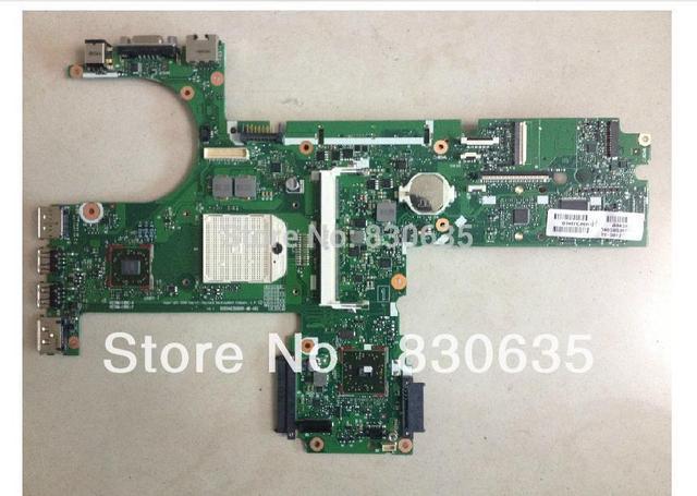 613397-001 laptop motherboard 6555B A 5% off Sales promotion FULLTESTED,