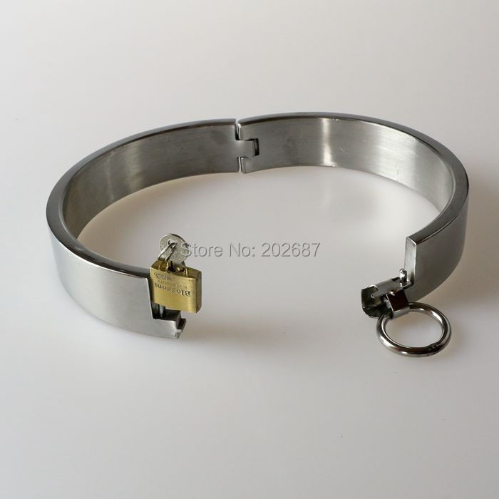 bondage Using collars