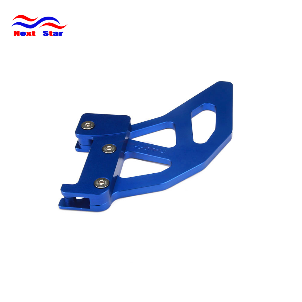 Motorcycle Rear Brake Disc Guard Cover For KTM Husaberg Husqvarna SX XC XCW XCF XCR EXC TE FE FS FX TC TE 125 144 150 250 350 in Brake Disks from Automobiles Motorcycles