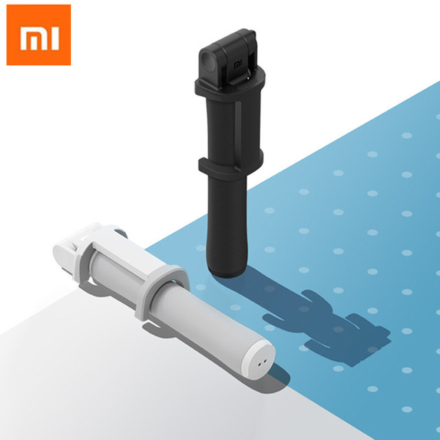 Xiaomi Monopod Selfie Stick MI Bluetooth Selfie Stick 3.0 270degrees Rotation flexible /Wired Version For iPhone Xiaomi H20
