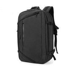 Men Backpack Mochila Masculina Waterproof Back Pack Designer Backpacks Male Escolar High Quality Unisex Canvas Bags Travel Bag стоимость