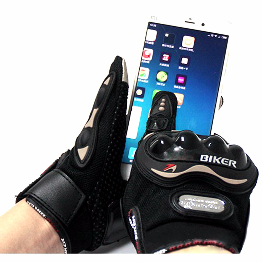 Screen Touch Gloves luvas para guantes for Skiing racing glove