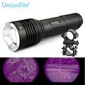 IR Flashlight UniqueFire 1506 Osram IR850nm Led Night Vision Infrared Flashlight Torch Zoom 3 Modes Aluminum Alloy Lamp+QQ07