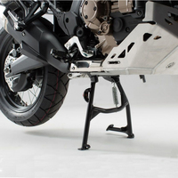 KEMiMOTO for Honda AFRICA TWIN Stand Kickstand Centre Mount Foot Motorcycle Body Support Lift Up Bracket CRF1000L 2016 CRF 1000L