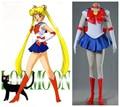 Sailor Moon anime cosplay Tsukino Usagi cosplay halloween costumes