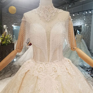 Image 5 - AIJINGYU New Sexy Gown Simple For Women Aliexpress Marriage Modest Simple Cheap Bridal Gowns Wedding Dress I