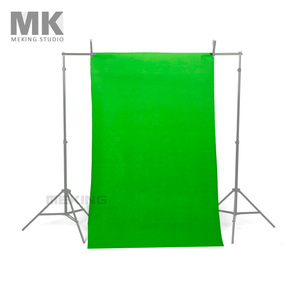 NEW 10*10ft 3*3M Chroma Key Green Solid