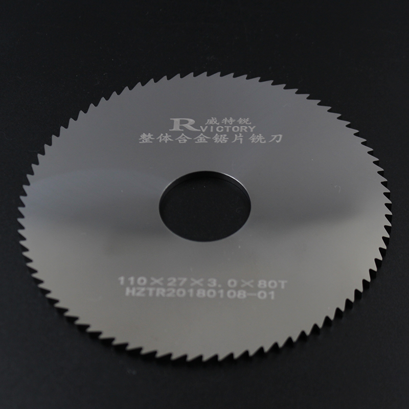 2Pcs Diameter 110mm Saw Blades Tungsten Steel Cutting metal circular saw blades Cutting Tool High Quality 7pcs set xxl speed saw blades cutting blades for mini circular saw diameter 85mm multi saw blade power tool accessory blades