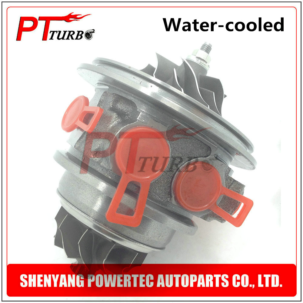 For Mitsubishi Pajero II / Delica 2.8 TD 4M40 1998   NEW 49135 03101 CORE TURBO 49135 03110 chra turbine 49135 03111 49135 03120-in Air Intakes from Automobiles & Motorcycles    1