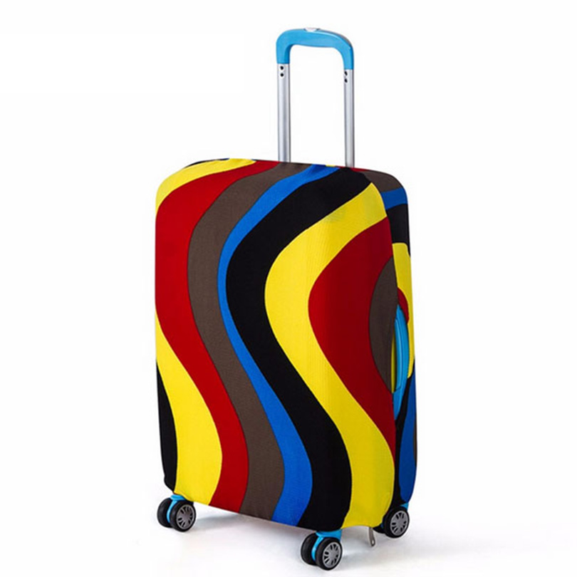 tampa do protetor de bolsaagem Acessórios para Viagem : Cobertura de Bagagem