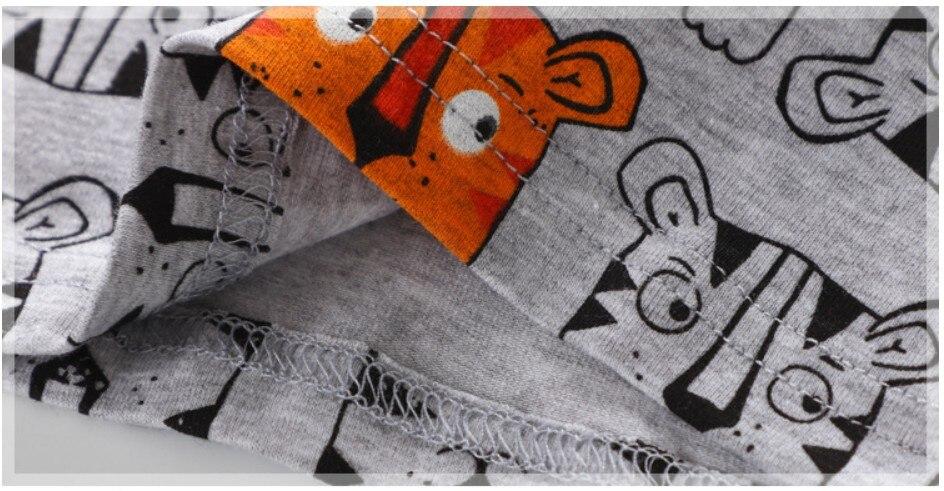 Małe maven ubrania dla dzieci 2018 letnie ubrania dla dzieci - Ubrania dziecięce - Zdjęcie 6