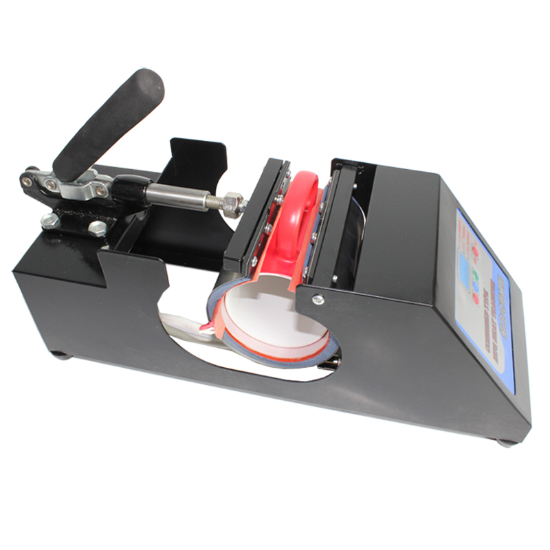Promotion Digital Cup Mug Press Machine CE Certificated Combo Mug Printer Machine Cup Printing Machine