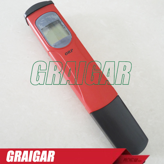 Handheld ORP meter ORP tester ORP-169C with retail box