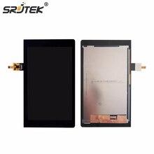 Srjtek 8″ For Lenovo YOGA YT3-850 YT3-850M YT3-850F LCD Display With Touch Screen Digitizer Glass Panel Sensor Assembly Parts