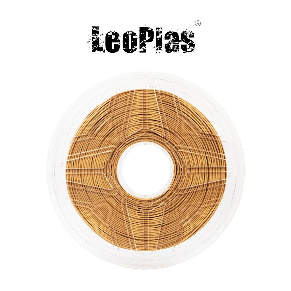 USA Spain China No Tax Warehouse 1.75mm 20% Wood PLA Filament 1kg 2.2lb FDM 3D Printer Pen Supplies Plastic Printing Material
