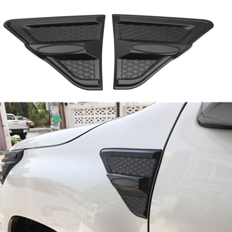 fit for Toyota Hilux Revo 4 Doors 2016 2017 2018 ABS Car