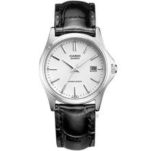 CASIO Часы Модные Простые указатель водонепроницаемые часы кварцевые женские LTP-1183E-7A LTP-1183Q-7A LTP-1183Q-9A LTP-1183A-1A