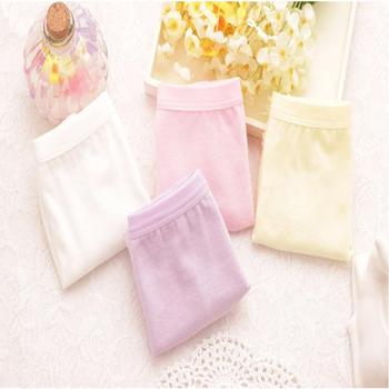6adf205bb6be 2pcs/lot 100% Cotton Kids Panties Underwear for Children Baby Lace ...