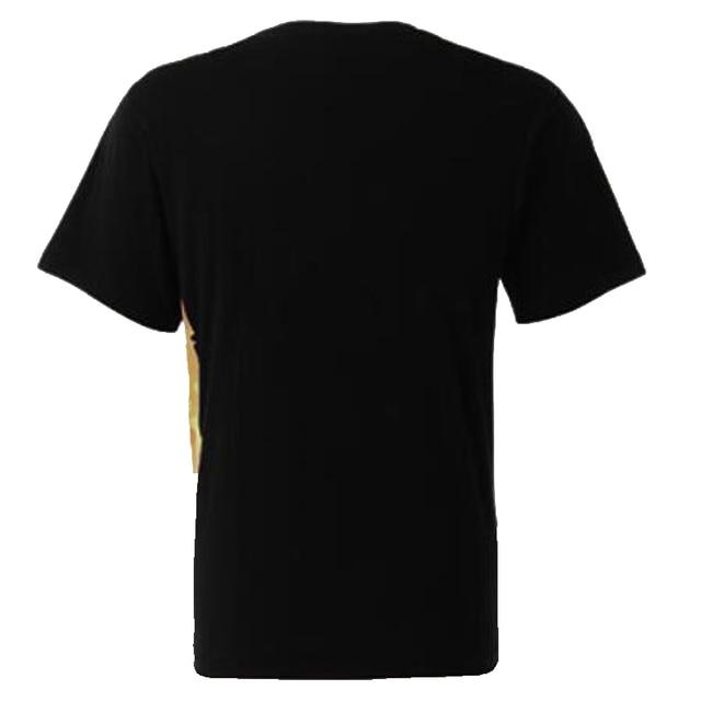 One Piece Luffy 3D Printed Dragon ball T Shirt