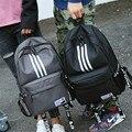 Студенческий рюкзак  мужской корейский рюкзак для путешествий  школьная сумка в студенческом стиле