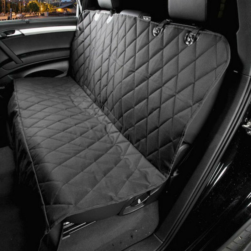 Admirable Encell Car Pet Seat Covers Waterproof Bench Seat 600D Oxford Spiritservingveterans Wood Chair Design Ideas Spiritservingveteransorg