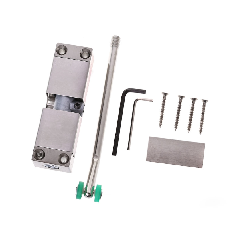 Adjustable Automatic Strength Spring Door Closer Hinge Fire Rated Door Channel-m25 45 65kg automatic heavy duty fire rated door closer 90 degrees door closer spring automatic door closer for home & garden