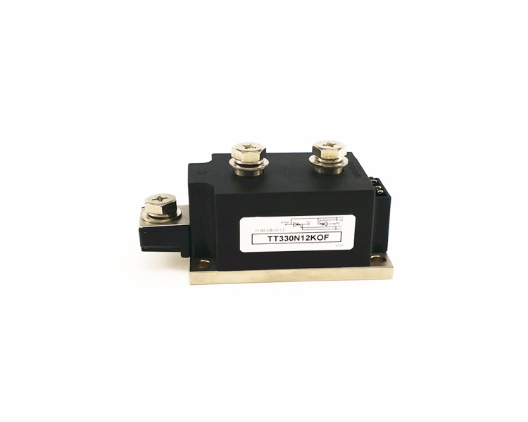 Thyristor Modules TT 330N12KOF Power Semiconductors Modules