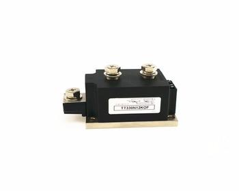 Thyristor Modules TT 330N12KOF Power Semiconductors Modules