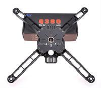 FPV Across Frame Q380 Multirotor Quadcopter Frame Lightweight High Strength Free Shipping