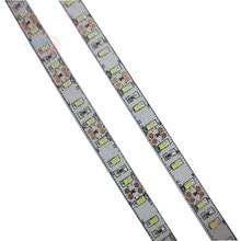 5M DC12V Superbright 5mm High Bright 3014 SMD 120leds/M LED Strip tape Natural White/White/warm white/Red/blue/Green/Yellow