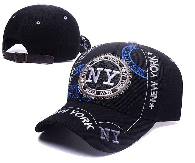 c983d03d156c New city new york baseball cap sports Gorras Planas Snapback 2016 casquette  ny cap bones trucker