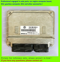 For Volkswagen Jetta car engine computer board/ECU/Electronic Control Unit/1GD906033A 5WP40103/1GD 906 033 A