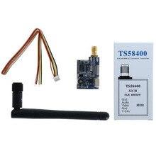 Skyzone TS58400 5.8G 400 mW 32CH AV Module Émetteur FPV Module Émetteur Pour FPV RC Multicopter