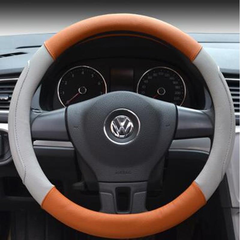 2018 Yeni spor Dört Mevsim araba direksiyon kapağı Araba Oto - Araç Içi Aksesuarları - Fotoğraf 4