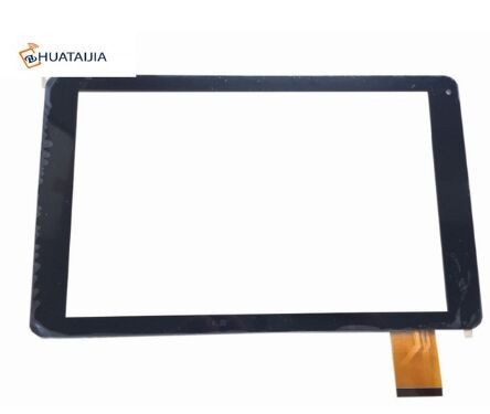 New For 10.1 inch Tablet ZYD101-70V01 touch screen Digitizer Touch panel Glass Sensor Replacement Free Shipping new for 10 1 inch goclever terra 101 touch screen touch panel digitizer glass sensor replacement free shipping
