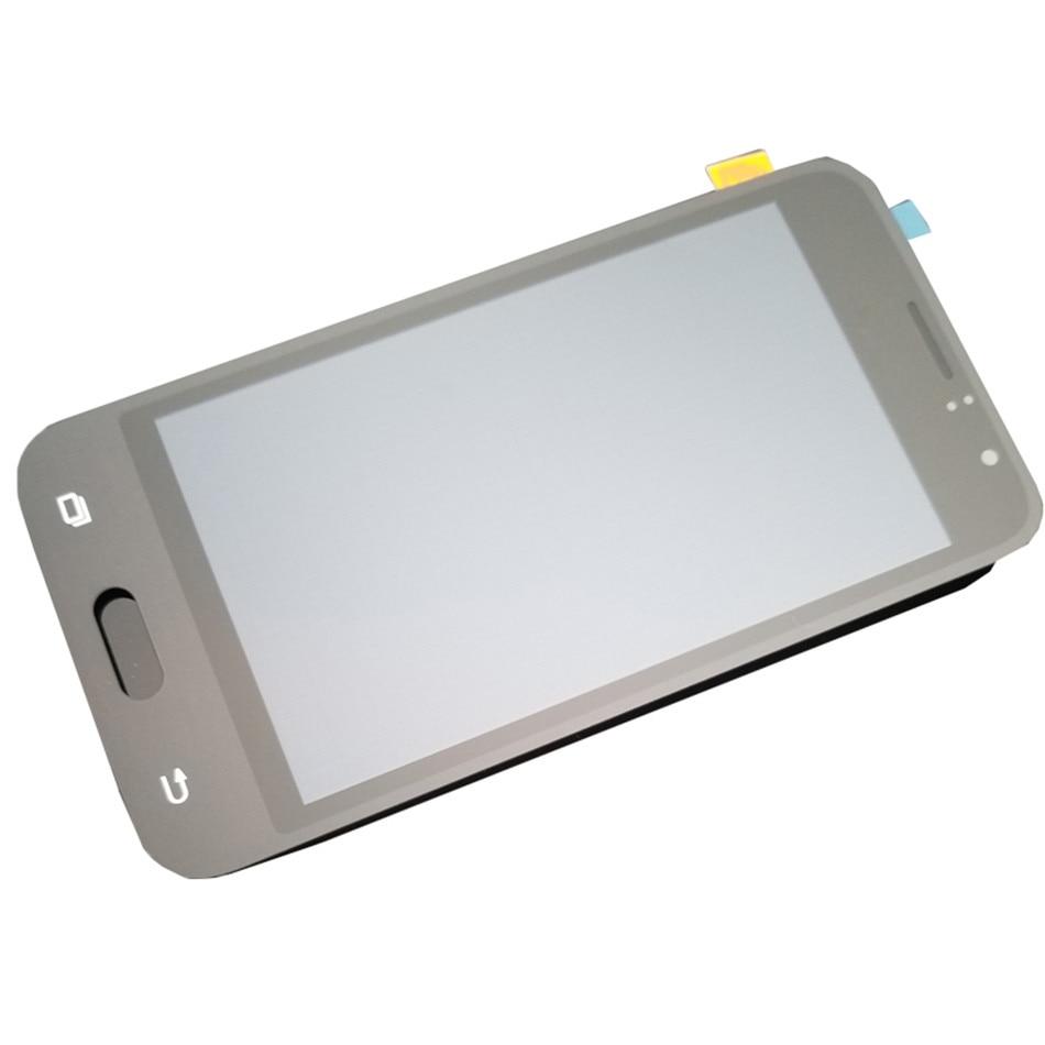 Para Samsung Galaxy J120 2016 J120f J120h J120m Pantalla Lcd Con Touchscreen J1 Aaa J120g 1 Unidades X Kit De Herramientas