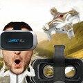 JJRC VR Очки 3d-очки Для Drone Jjrc H6w H11wh H12w H20w H26w H28w H29w Mjx C4008 C4010 Wl V686k Детей подарок