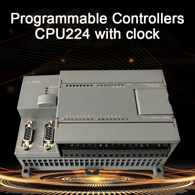 PLC S7-200 Controller Output Logic Programming Tool