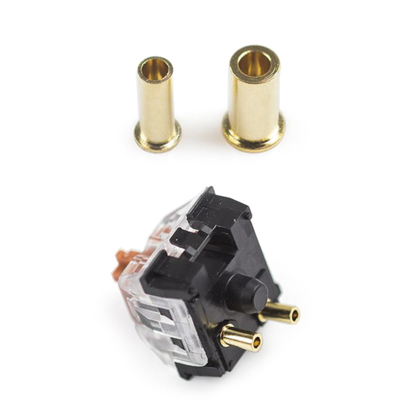 Switch& LED Hot Swap 32pcs For Mechanical Keyboard DIY Keyboard