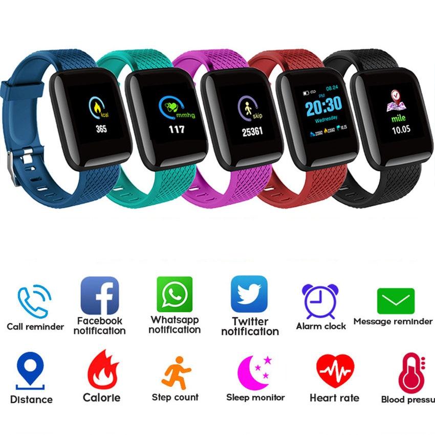 smart watch bracelet xiao mi band 3 honor 4 (1)
