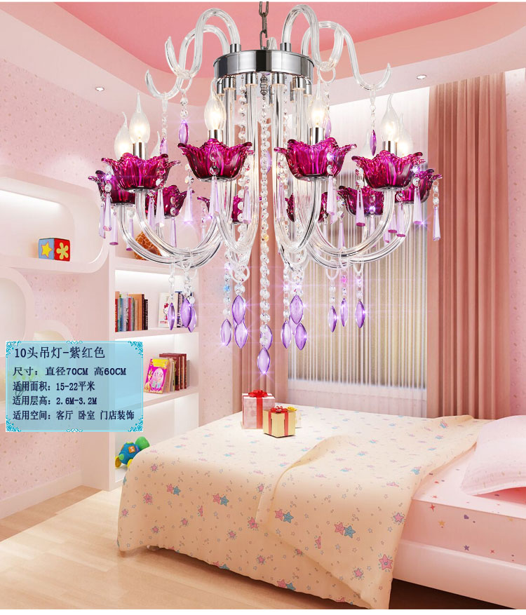 Modern Living Room Chandeliers Image Collection - Living Room ...
