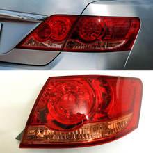Галогенные задние фонари ownsun для багажника toyota camry 2006