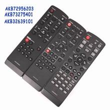 Used Original/Genuine AKB72956203 AKB73275401 AKB32639101 Remote Control For LG Home Theater System Remoto Controller стоимость