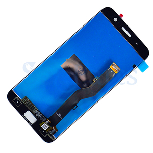 """Image 5 - 5.5""""For Lenovo ZUK Z1 LCD Display Touch Screen Digitizer Assembly With Frame Zuk Z1 Replacement Parts For Lenovo ZUK Z1 Display"""